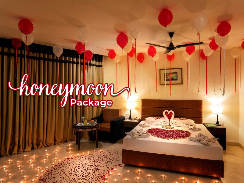 honeymoon suites in hyderabad
