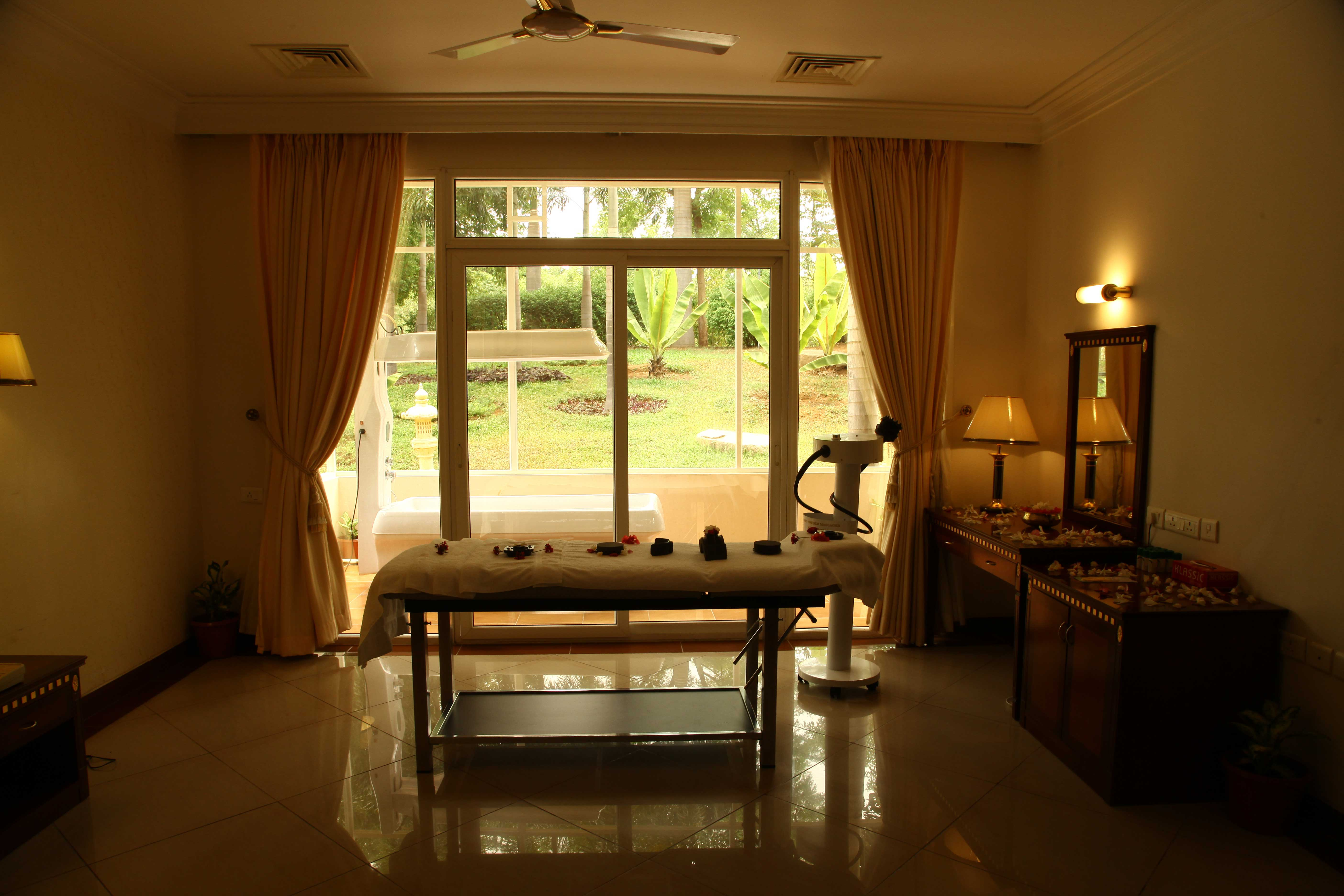 aroma therapy in hyderabad