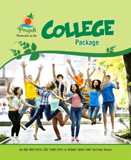 package for college students