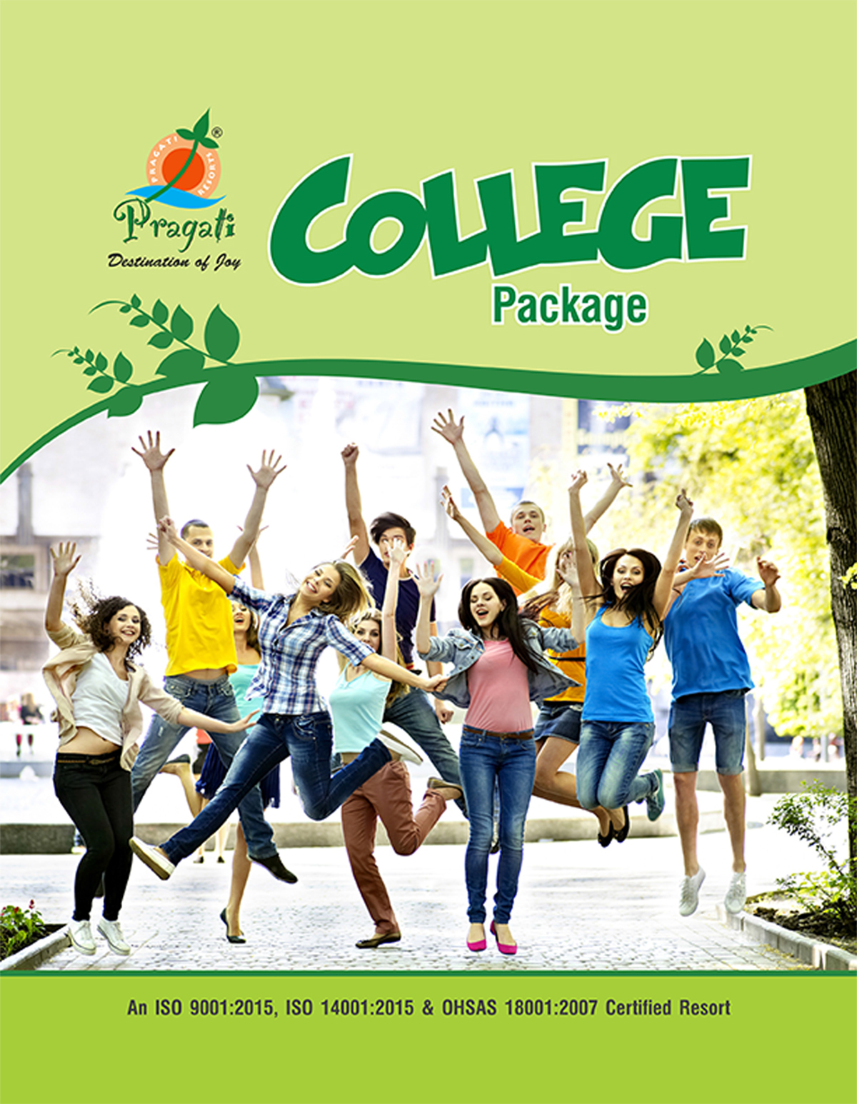 College Package